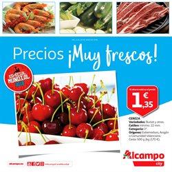 Ofertas de Plaza Rio 2  en el folleto de Alcampo en Madrid
