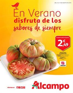 Ofertas de Hiper-Supermercados  en el folleto de Alcampo en Motril