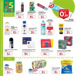 Ofertas de Pasta de dientes  en el folleto de Alcampo en Madrid