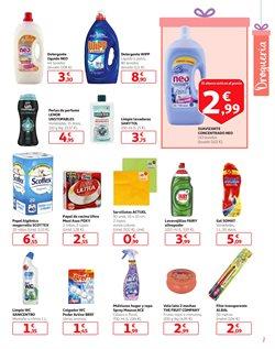 Ofertas de Detergente  en el folleto de Alcampo en Telde