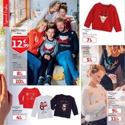 Ofertas de Camiseta mujer  en el folleto de Alcampo en Las Palmas de Gran Canaria