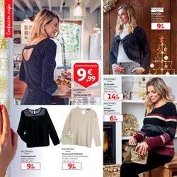 Ofertas de Camisa mujer  en el folleto de Alcampo en Las Palmas de Gran Canaria