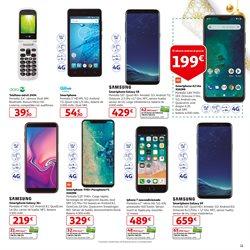 Ofertas de Smartphones Samsung  en el folleto de Alcampo en Alcalá de Henares