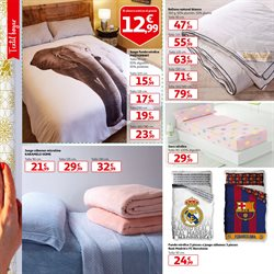 Ofertas de Toallas  en el folleto de Alcampo en Sevilla