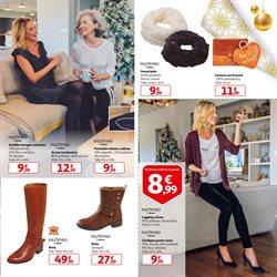 Ofertas de Zapatos mujer  en el folleto de Alcampo en Madrid