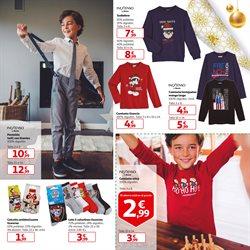 Ofertas de Camiseta niño  en el folleto de Alcampo en Madrid