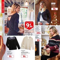 Ofertas de Camisa mujer  en el folleto de Alcampo en Terrassa