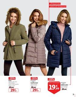Comprar Mujer Ofertas Y Descuentos Collado Abrigo En Villalba r7UX5rwq