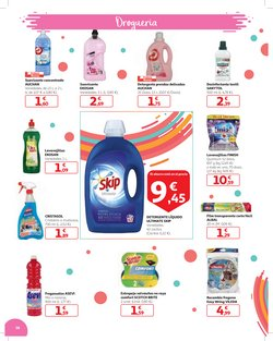 Ofertas de Detergente  en el folleto de Alcampo en Las Palmas de Gran Canaria