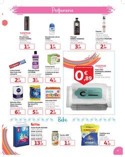 Ofertas de Desodorante en spray  en el folleto de Alcampo en San Cristobal de la Laguna (Tenerife)