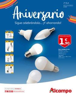 Ofertas de Alcampo  en el folleto de Torrejón
