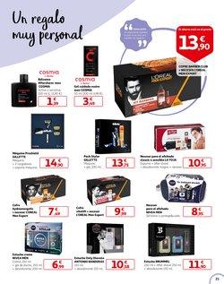 Ofertas de Perfumes  en el folleto de Alcampo en Alicante