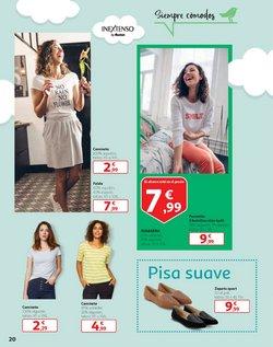 Ofertas de Ropa abrigo mujer  en el folleto de Alcampo en Telde