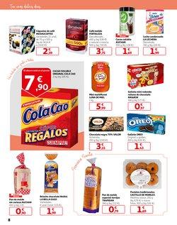 Ofertas de Desodorante  en el folleto de Alcampo en Madrid