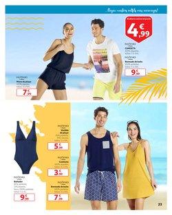 Ofertas de Vestidos  en el folleto de Alcampo en Las Palmas de Gran Canaria