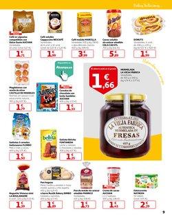 Ofertas de Pastas  en el folleto de Alcampo en Prat de Llobregat