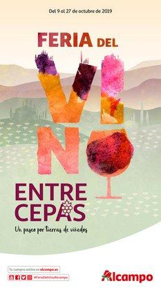 Ofertas de Alcampo  en el folleto de Ferrol