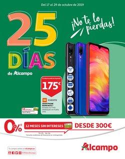 Ofertas de Alcampo  en el folleto de Alcobendas
