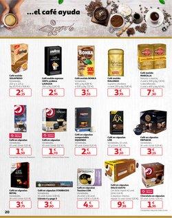 Ofertas de Chocolate en Alcampo
