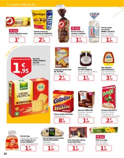 Ofertas de Galletas de chocolate en Alcampo