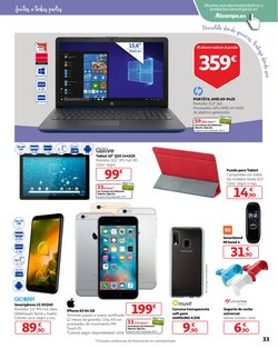 Ofertas de Accesorios para móvil en Alcampo