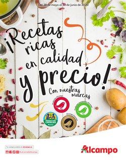 Catálogo Alcampo en Sabadell ( 9 días más )