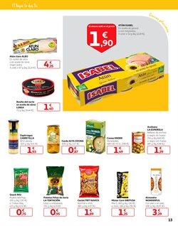 Ofertas de Knorr en Alcampo