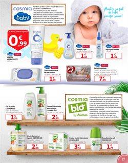 Ofertas de Desodorante en Alcampo