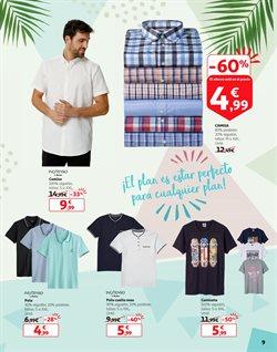 Ofertas de Camiseta hombre en Alcampo