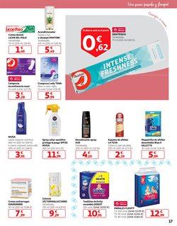 Ofertas de Desodorante en spray en Alcampo