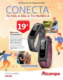 Catálogo Alcampo en Sanlúcar de Barrameda ( Caduca mañana )
