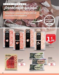 Ofertas de Paleta de cerdo en Alcampo