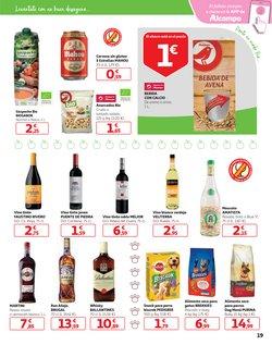 Ofertas de Auchan en Alcampo