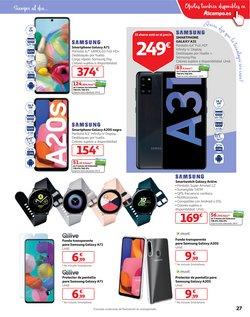 Ofertas de Smartphones Wiko en Alcampo