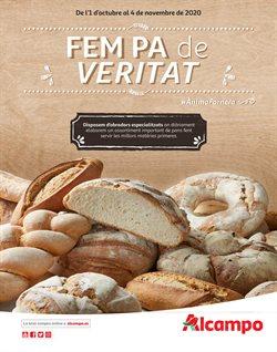 Catálogo Alcampo en Esplugues de Llobregat ( Publicado hoy )