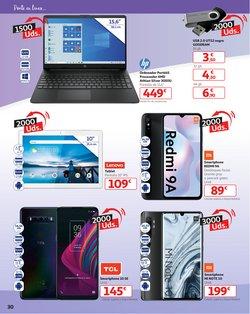 Ofertas de Xiaomi en el catálogo de Alcampo ( 7 días más)