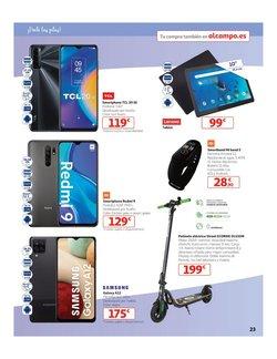 Ofertas de Lenovo en el catálogo de Alcampo ( 2 días más)