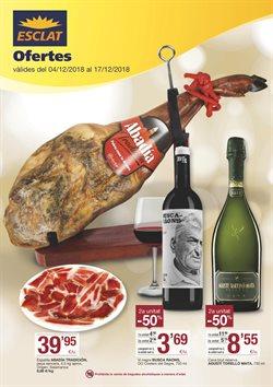 Ofertas de BonpreuEsclat  en el folleto de Barcelona