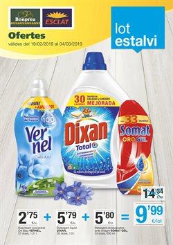 Ofertas de Hiper-Supermercados  en el folleto de BonpreuEsclat en Puigcerda