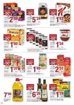 Ofertas de Aceite de oliva  en el folleto de BonpreuEsclat en Granollers