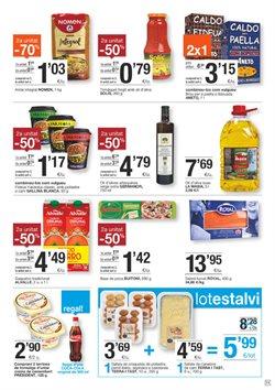 Ofertas de Aceite de oliva  en el folleto de BonpreuEsclat en Badalona