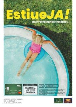 Catálogo BonpreuEsclat en Barcelona ( 6 días más )