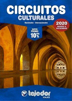 Catálogo Viajes Tejedor en Granollers ( Más de un mes )