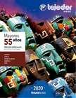 Catálogo Viajes Tejedor en Sabadell ( Más de un mes )