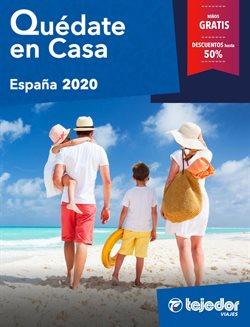 Catálogo Viajes Tejedor ( Caducado)