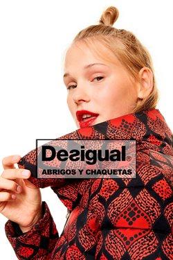 Ofertas de Desigual  en el folleto de Madrid