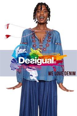 Ofertas de Desigual  en el folleto de Barcelona