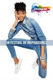 Un Festival de Inspiraciones