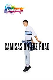 Camisas on the road
