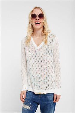Ofertas de Suéter mujer en Desigual